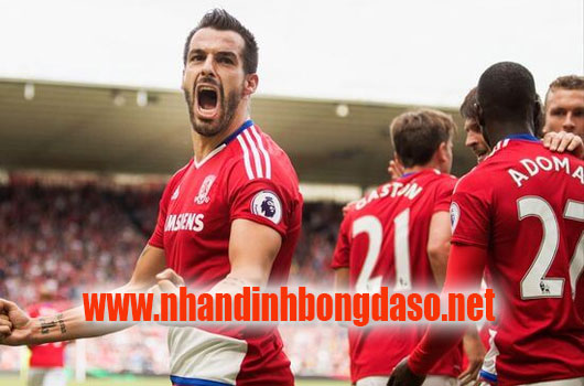 Middlesbrough vs Sheffield Wed. www.nhandinhbongdaso.net