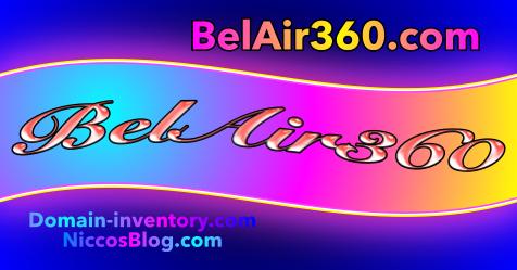 BelAir360.com