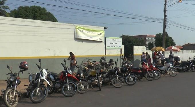 CARAVANA DA CIDADANIA PROPAZ GARANTE ATENDIMENTO HÁ MAIS DE MIL PESSOAS EM ITAITUBA SOMENTE NO PRIMEIRO DIA.
