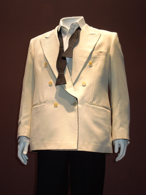 Tom Cruise Mission Impossible reversible tuxedo