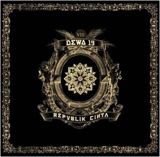 Download Lagu Dewa-Republik Cinta Mp3 Full Album (2006)