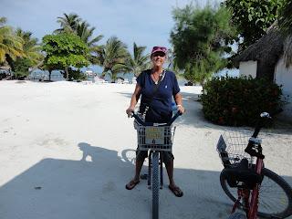 Fun in the Sun – Final Day in Belize