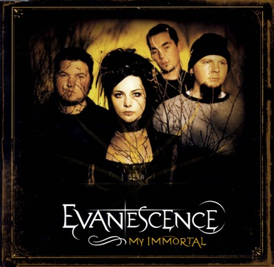 My Immortal – Evanescence