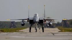 Không Quân Hoa Kỳ có dự định mua Chiến Đấu Cơ F-15X Phiên Bản Mới Nhất
