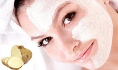 Manfaat dan Cara Membuat Masker Bengkoang