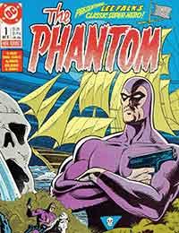 The Phantom (1988)