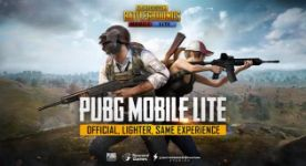 PUBG Mobile Lite Apk v0.5.0 For Android Free Download
