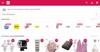Kelebihan dan kekurangan inovasi fitur  jual beli bukalapak.com