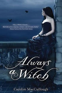https://www.goodreads.com/book/show/8572704-always-a-witch