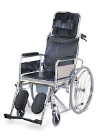 Rainbow 8 Wheelchair