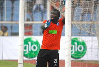 Danladi: Time's Up At Plateau United, Set To Sign For Top Club
