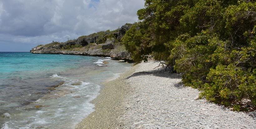 1000 Steps - Praias de Bonaire