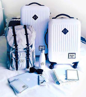 Bavul için gerekli olan şeyler