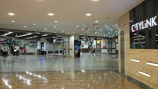 City Hall MRT Singapore