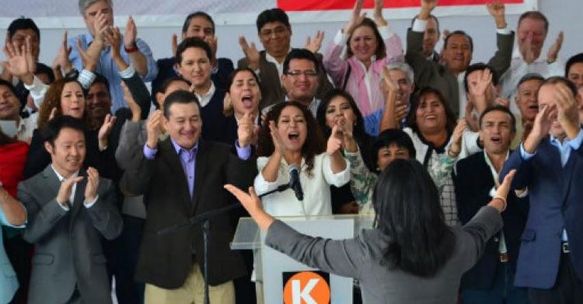 Fujimoristas usan mayoría para imponerse en el Congreso, sostuvo el parlamentario Wilbert Rozas