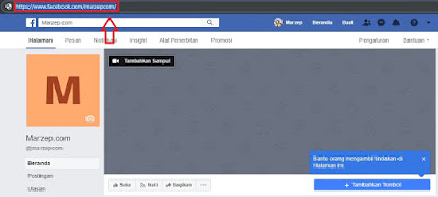 Cara Memasang Fans Page Facebook agar Tampil di Blog