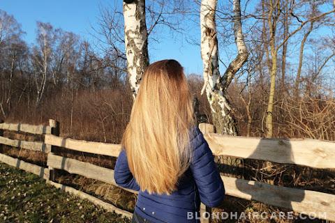 Moje włosy - grudzień 2016 - czytaj dalej »