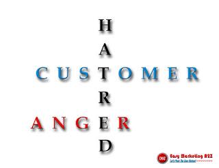 hate customer service