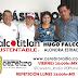 Falcotitlan SUSTENTABLE por www.cerebroradio.com