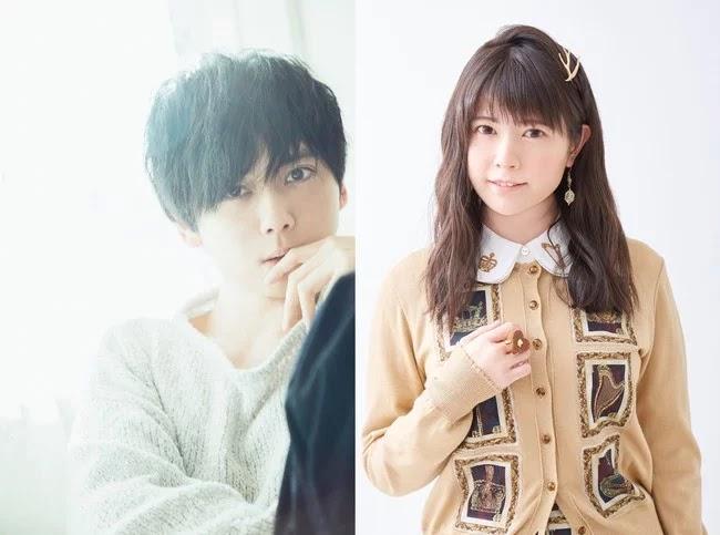 Yuuki Kaji dan Ayana Taketatsu menikah