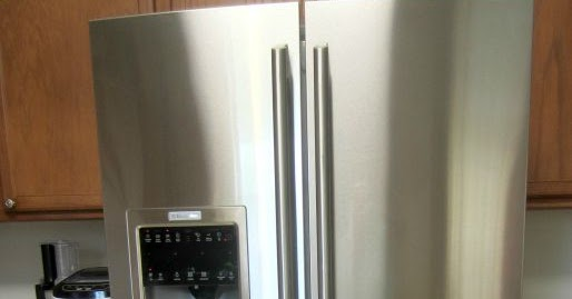 My Electrolux Kitchen Appliances Review
