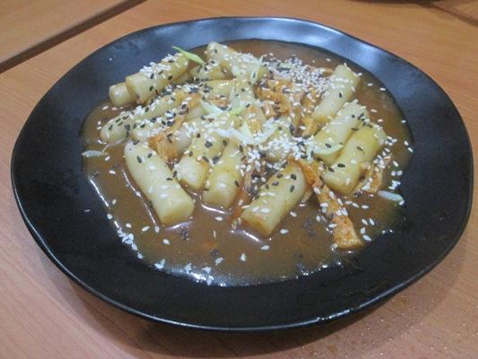 Uppa Bingsu Kuliner Korea Halal