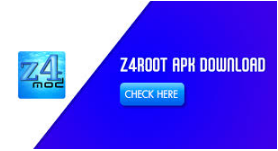 Z4root Apk v2.3.3 Download For Android