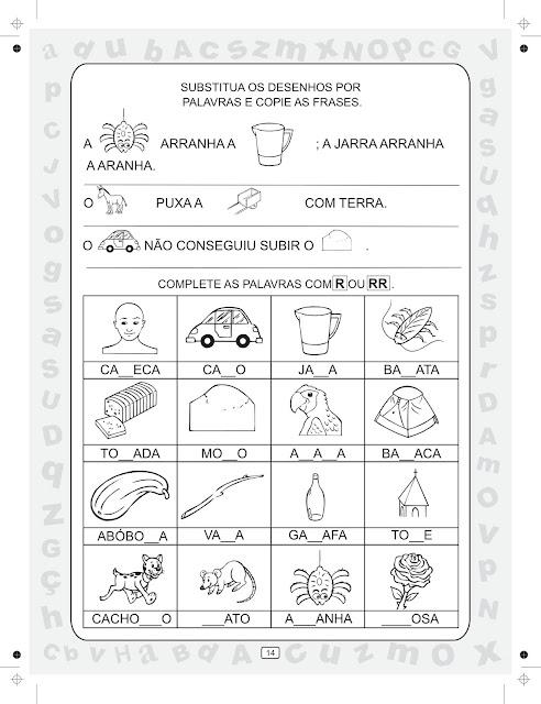 Ciranda das Silabas Volume 6 Pdf