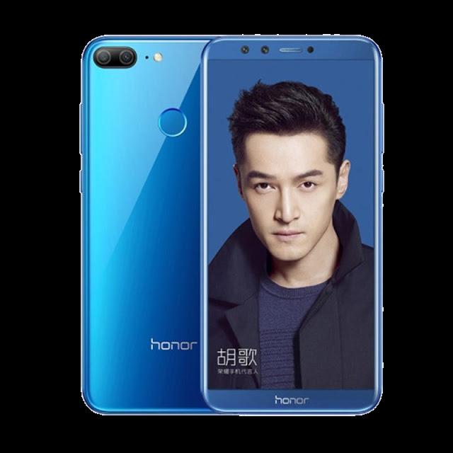 Honor  9 Lite Full Review