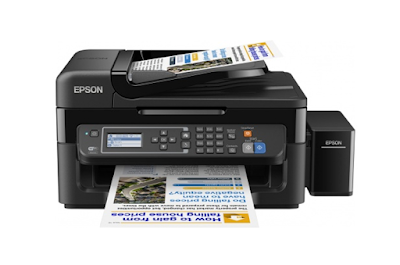 Epson L566 Printer Driver Download