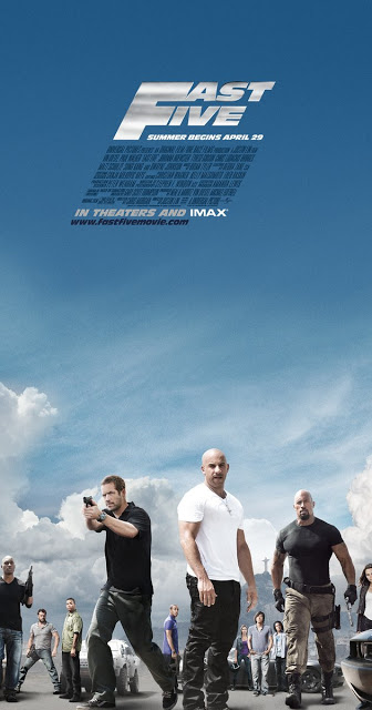 Download Fast and Furious 5 in Hindi