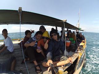 Paket Snorkeling Pulau Gili Probolinggo Murah