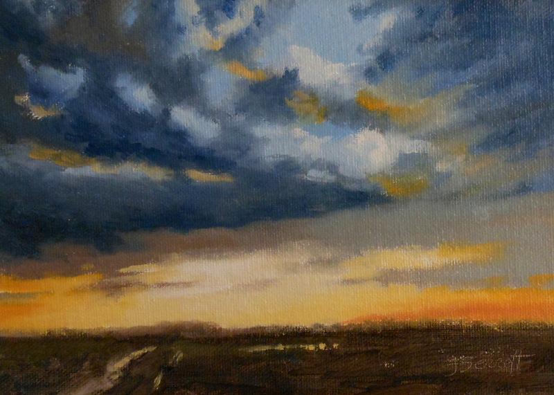 Ebay Oil Paintings On Canvas