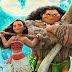 MOANA é a nova animação da Disney que acaba de ganhar seu primeiro trailer