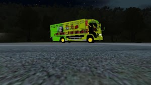 Mod Truk Bussid