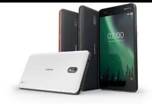 Beli Smartphone Nokia 2 Termurah