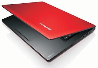 Harga dan Spesifikasi Laptop Lenovo ideaPad G40-80