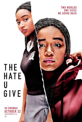 The Hate U Give [2018] [DVDR R1] [Latino]