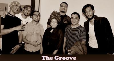 Tuhan di Hati Kita - The Groove