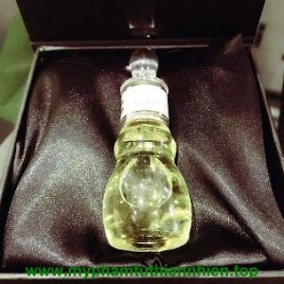 Tinh dầu nước hoa DuBaih - 15ml