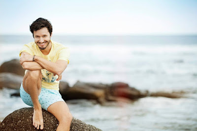 Hot Male Model Benjamin Vicuna