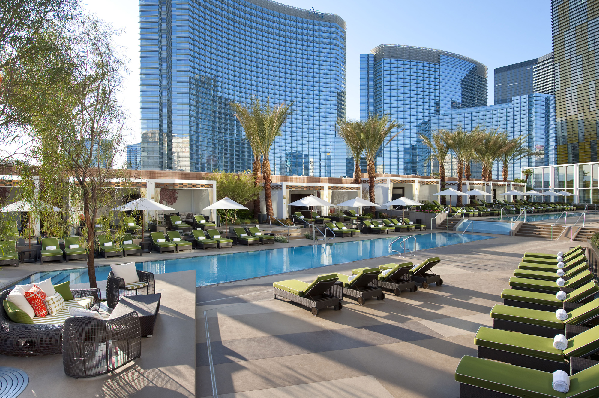 Mandarin Oriental Hotel Las Vegas