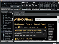 Winamp Screenshots