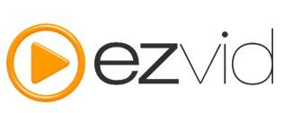 Ezvid-Top 5 Screen Recording Software