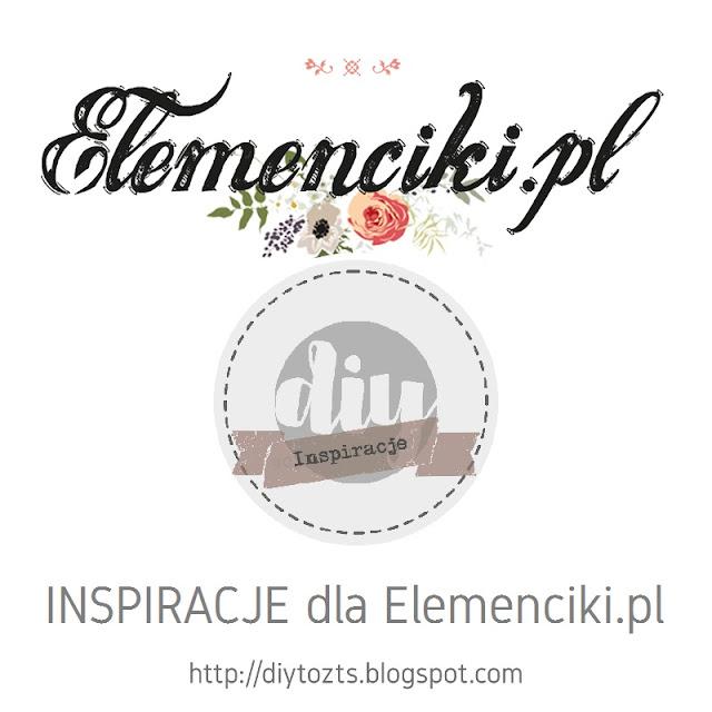 INSPIRACJE - dla elemenciki