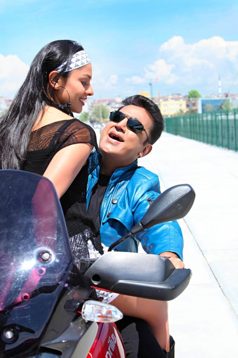 Kamal Haasan-Uttama Villain Cinema Images, Uttama Villain Movie Hot HD Stills & Wallpapers