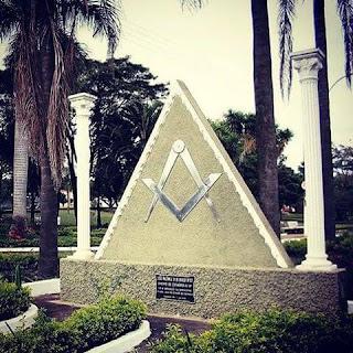 Monumento a la masonería