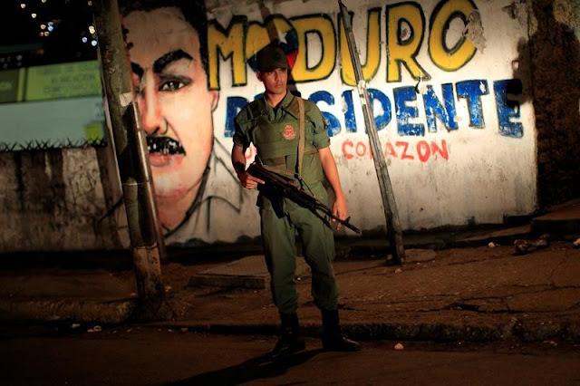 Acceso a la Justicia: Comunidad internacional de Estados vs. Gobierno de facto de Maduro