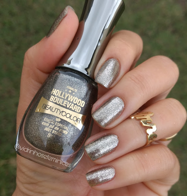 Just Stars Coleção Hollywood Boulevard - BeautyColor