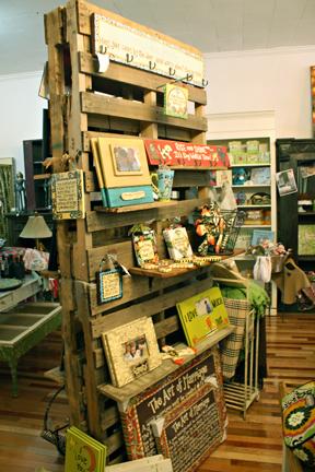 Pallet Shelf Edited
